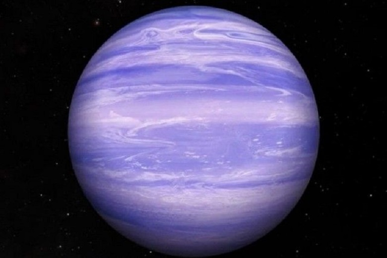 Once every 6,800 years: mystery of icy cloud around our solar system