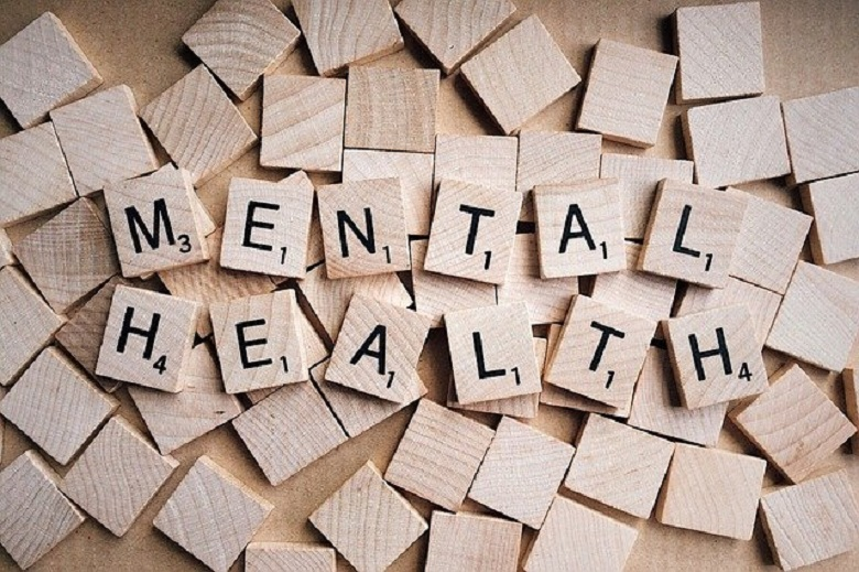 Not feeling well? 10 ways to improve your mental health