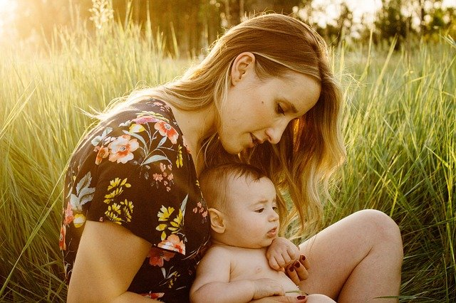 Why don't men want relationships with single mother