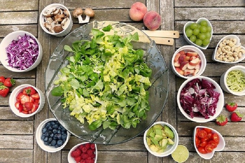 Five superfoods to add to your diet